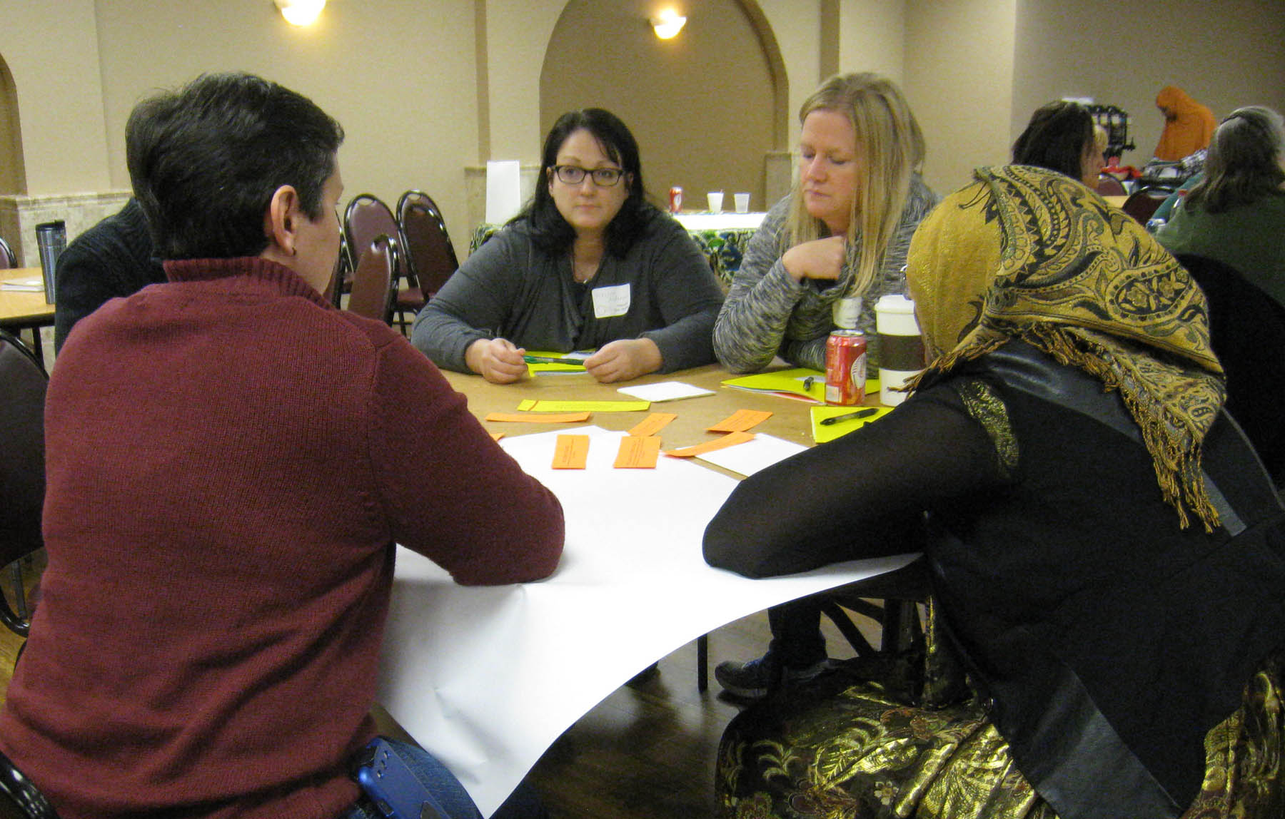 December2015 StCloud Training SmallGroup